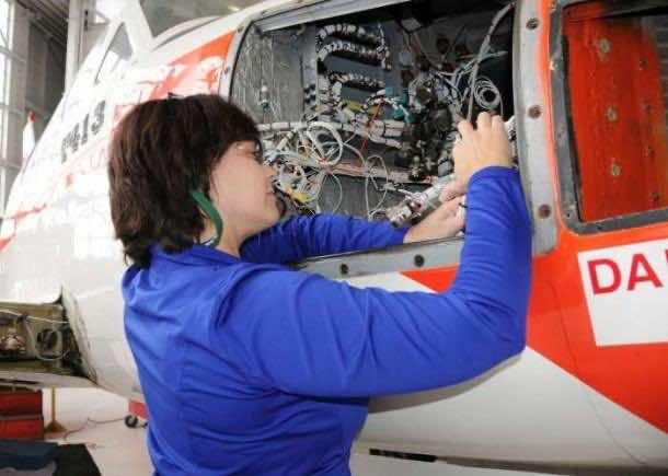 What is Avionics Engineering 6
