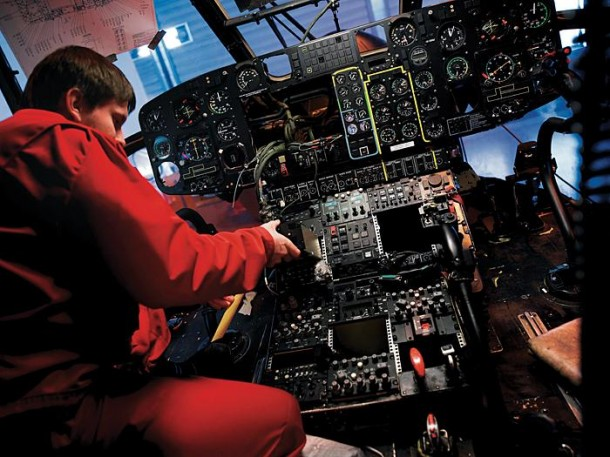 What is Avionics Engineering 7