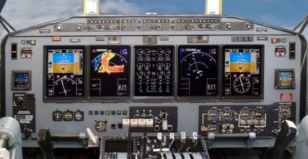 What is Avionics Engineering 9