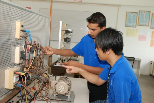 What is Electronics Engineering 10