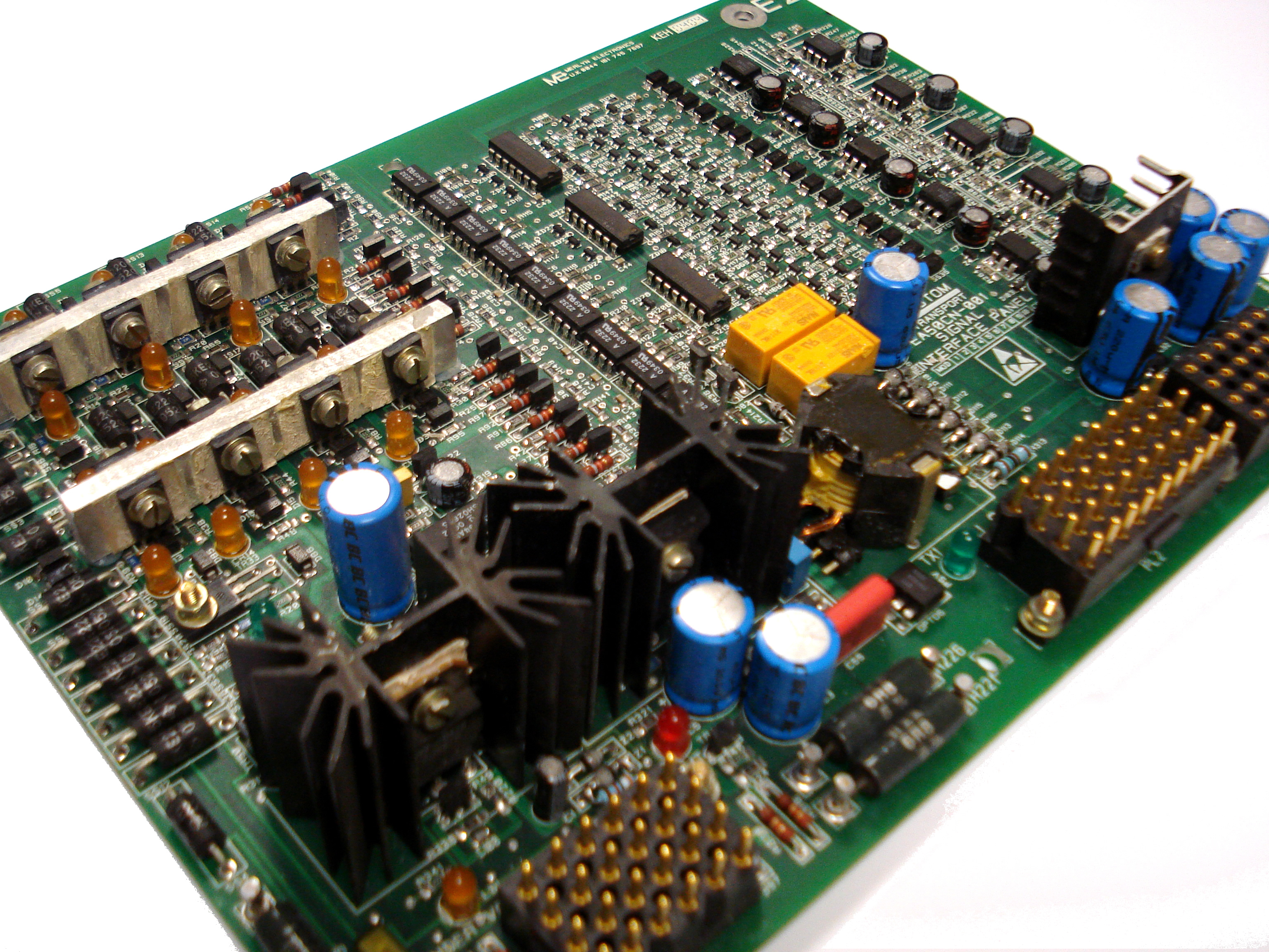 What Is Electronic Engineering?