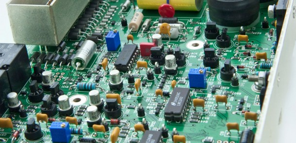 What is Electronics Engineering 7