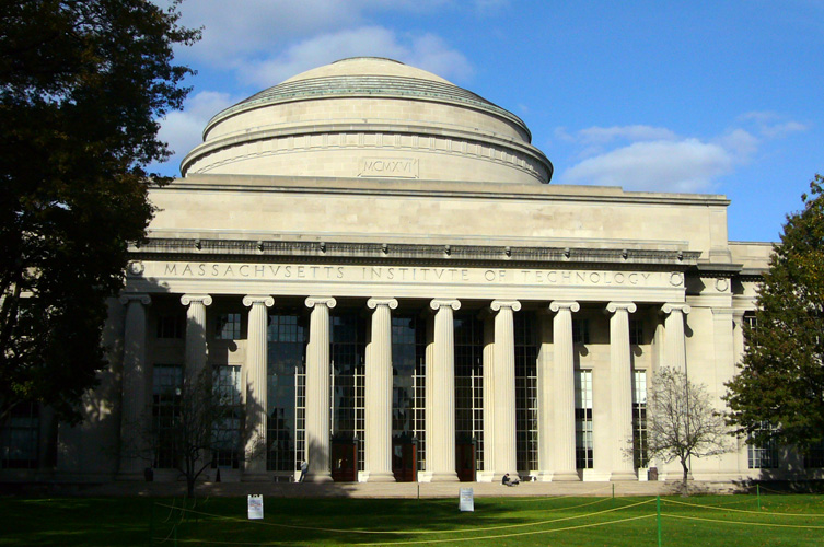 Mit thesis order