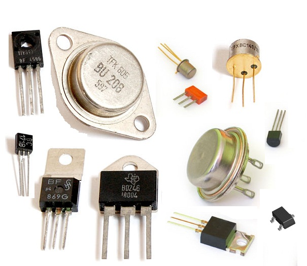 What is Transistor (16)
