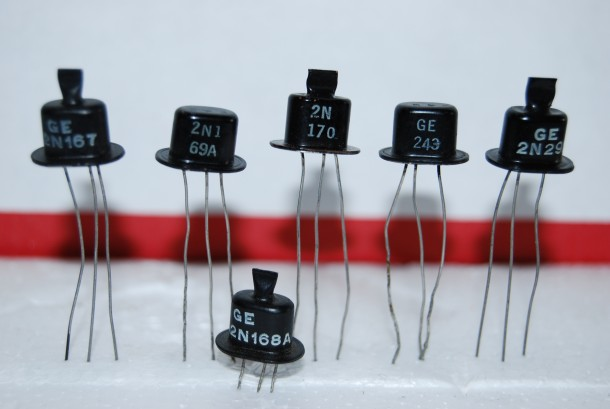 What is Transistor (2)