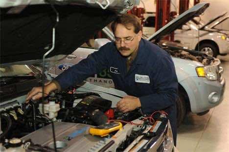 What is Vehicle Engineering (11)