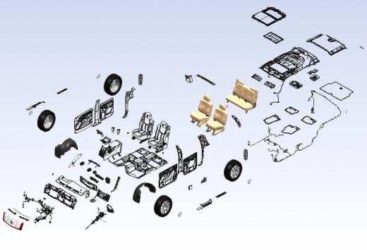 What is Vehicle Engineering (14)