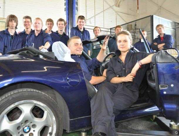 What is Vehicle Engineering (19)