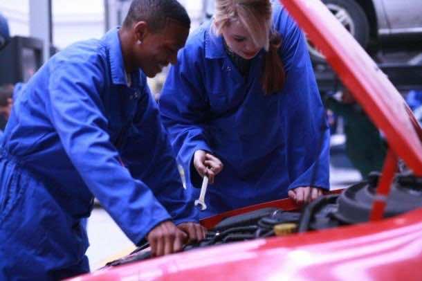 What is Vehicle Engineering (8)