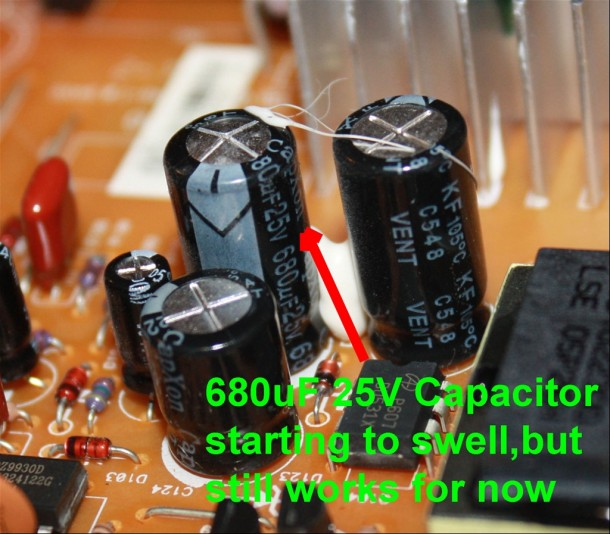 What is a Capacitor 4