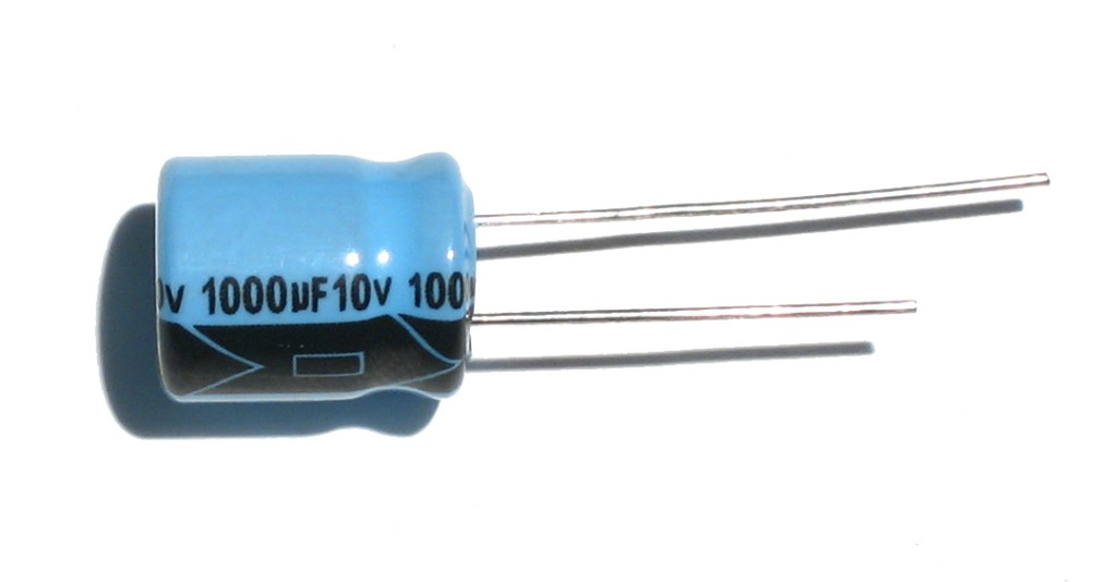 What is a Capacitor 9