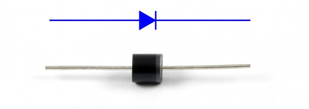What is a Diode 5