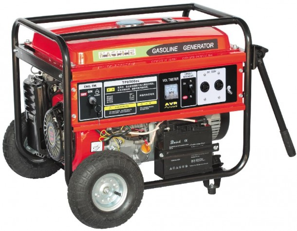 What is a Generator 13