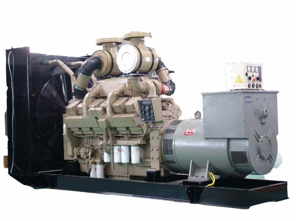 What is a Generator 6