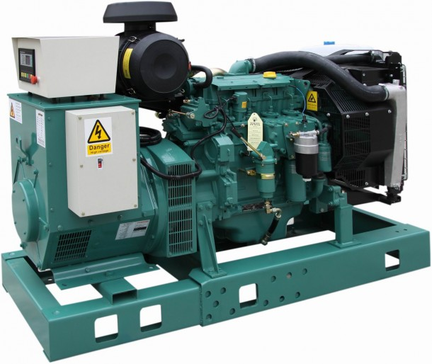 What is a Generator 8