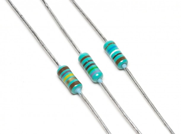 What is a resistor 12