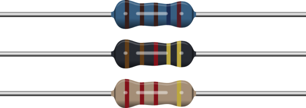 What is a resistor 5
