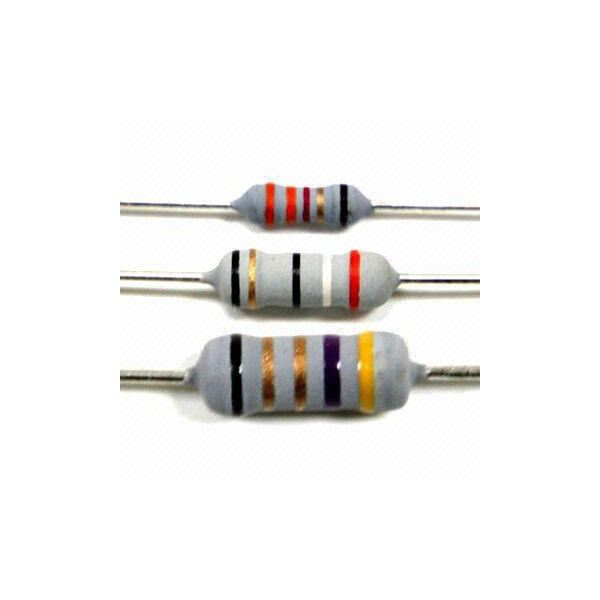What is a resistor 6