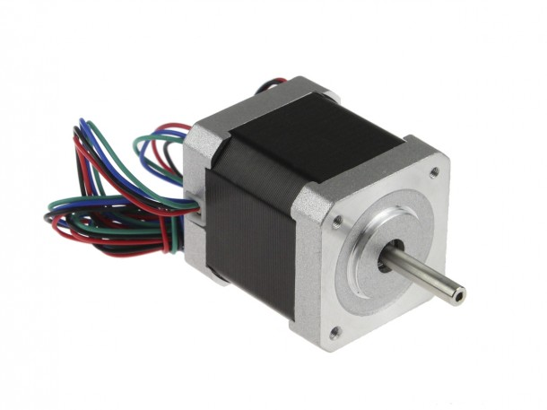 What is an Electric Motor 10