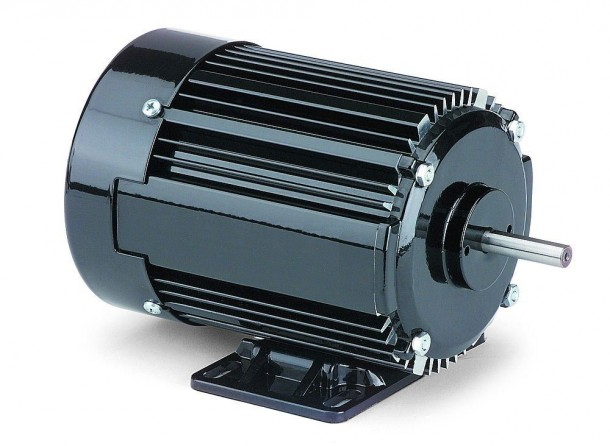 What is an Electric Motor 2