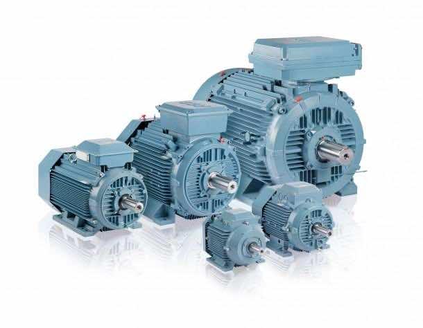 Process performance motors group, L2