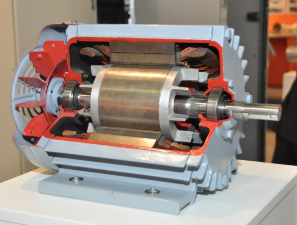 What is an Electric Motor 4