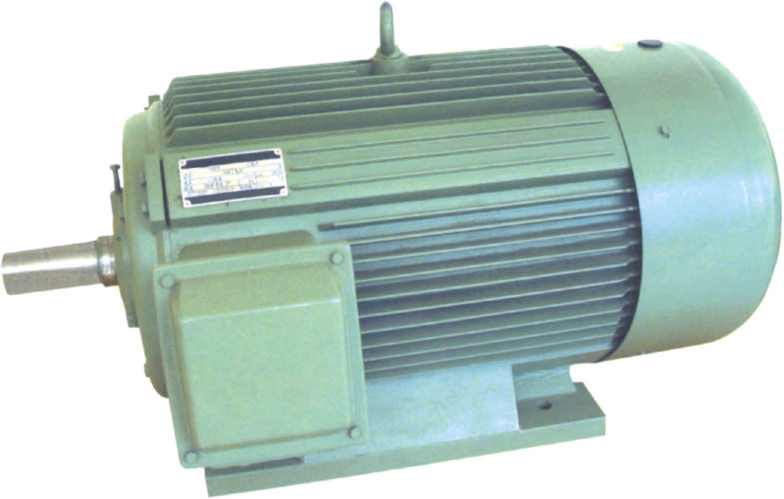 What is an electric motor for Picture of electric motor