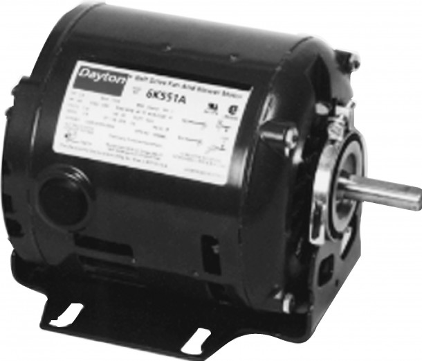 What is an Electric Motor 6