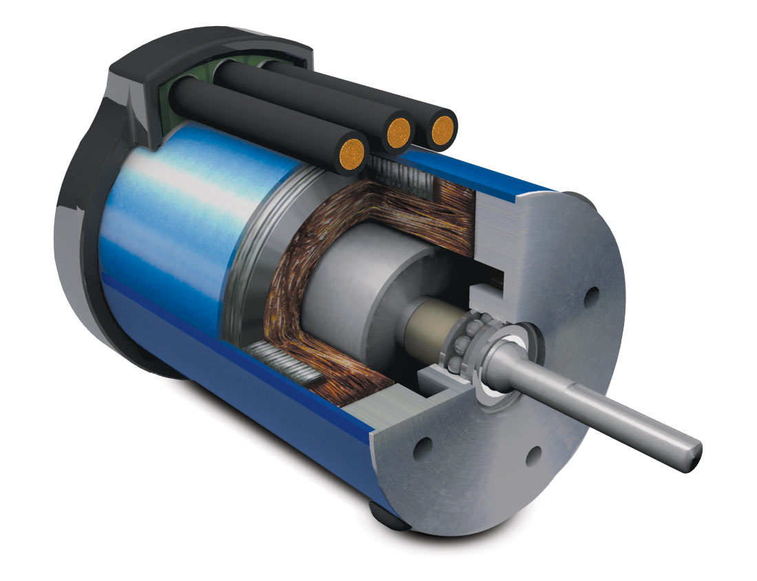 What is an Electric Motor 7