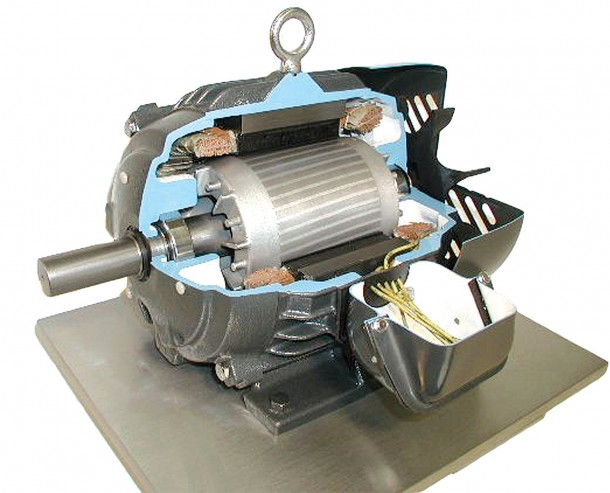 What is an Electric Motor 8