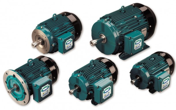 What is an Electric Motor 9