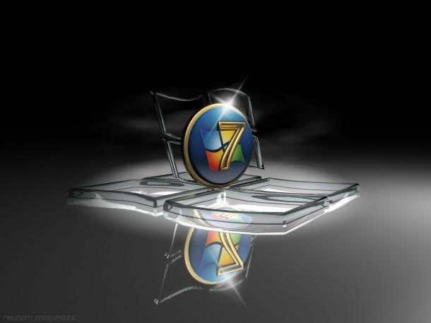 Windows 7 HD wallpaper 3
