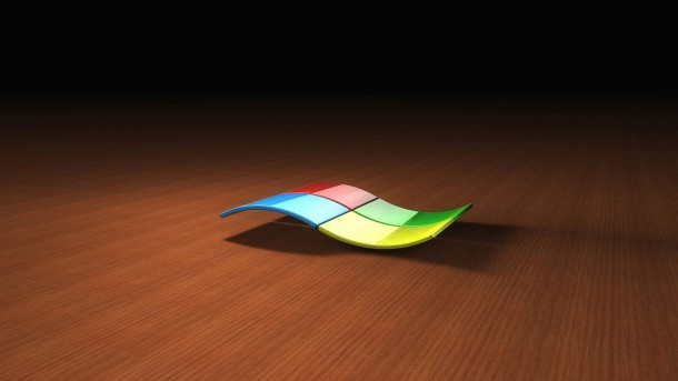 Windows 7 HD wallpaper 4