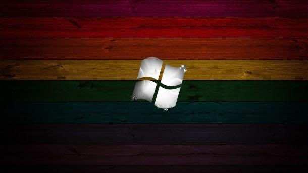 Windows 7 HD wallpaper 5