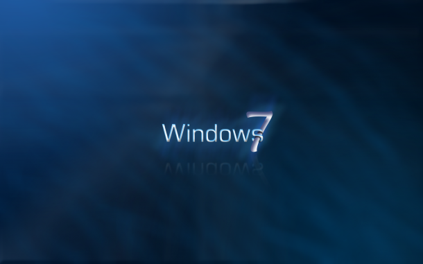 Windows 7 HD wallpaper 6