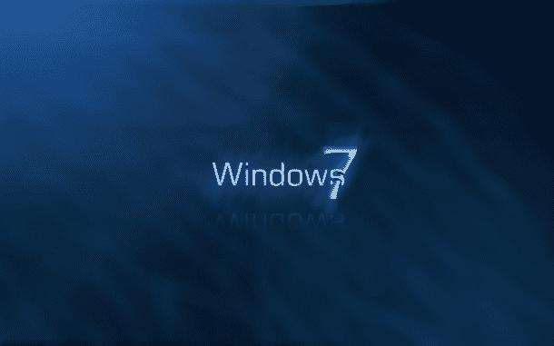 Windows 7 HD wallpaper 6