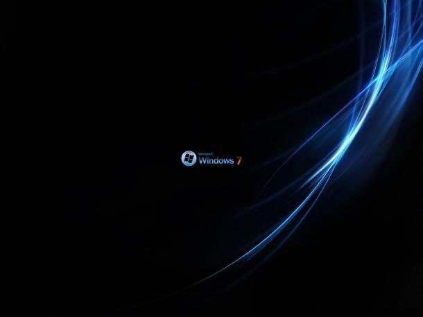 Windows 7 HD wallpaper 8