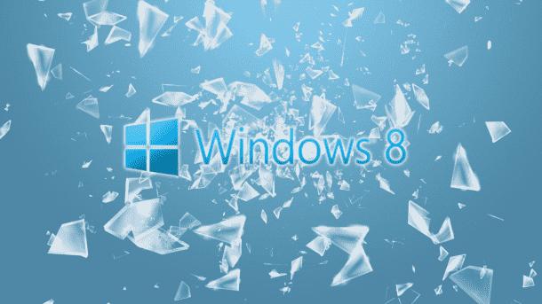 Windows 8 Wallpaper 10