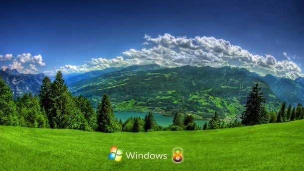 Windows 8 Wallpaper 11