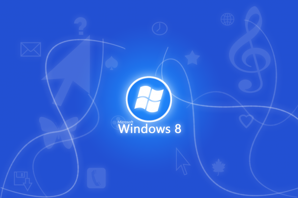 Windows 8 Wallpaper 11