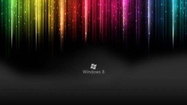 Windows 8 Wallpaper 12