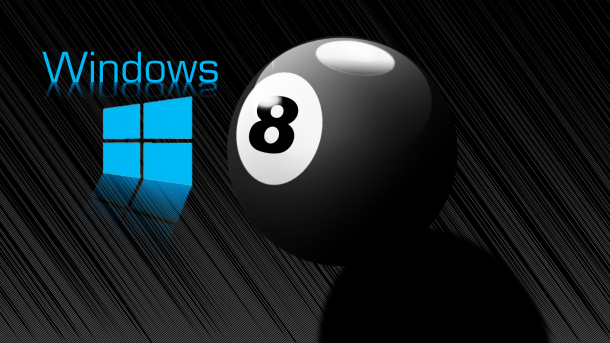 Windows 8 Wallpaper 15
