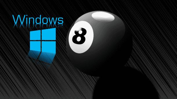 Windows 8 Wallpaper 15