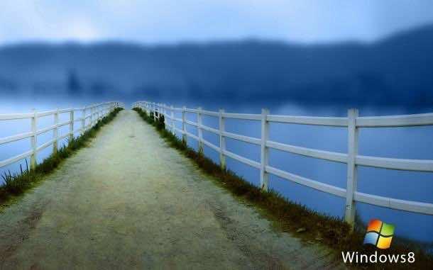Windows 8 Wallpaper 17
