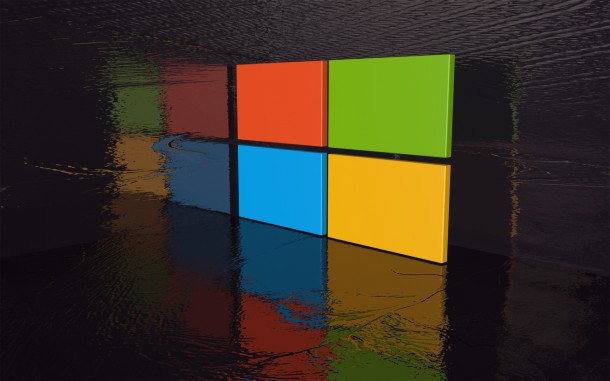 Windows 8 Wallpaper 21
