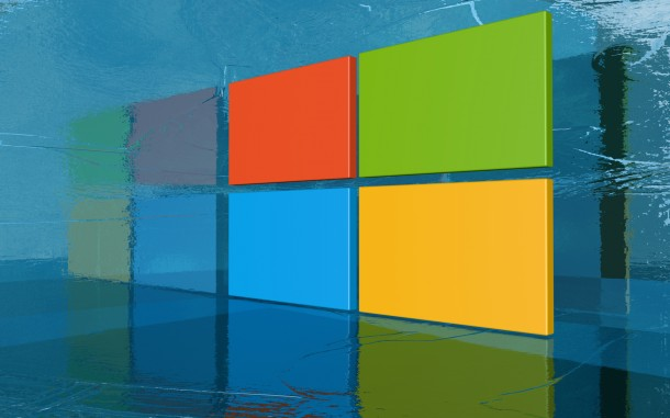 Windows 8 Wallpaper 22