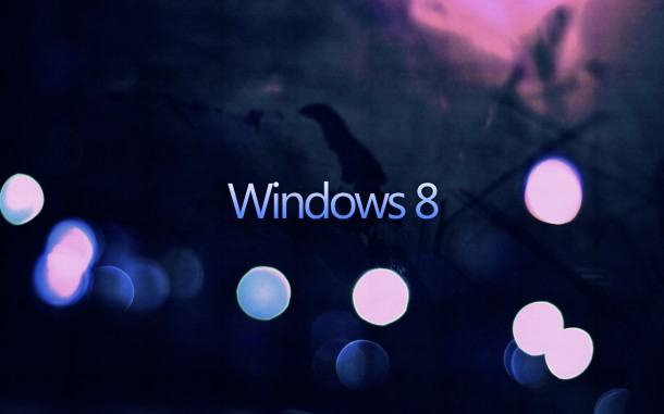 Windows 8 Wallpaper 23