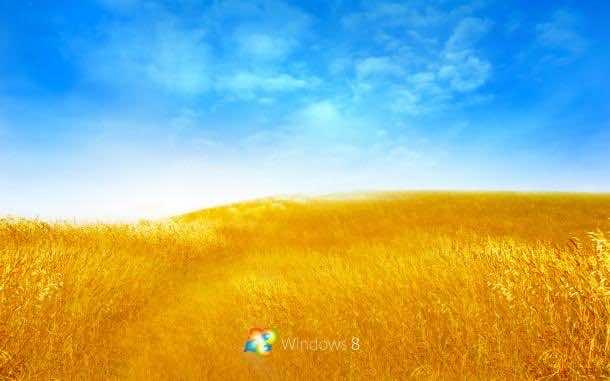 Windows 8 Wallpaper 26
