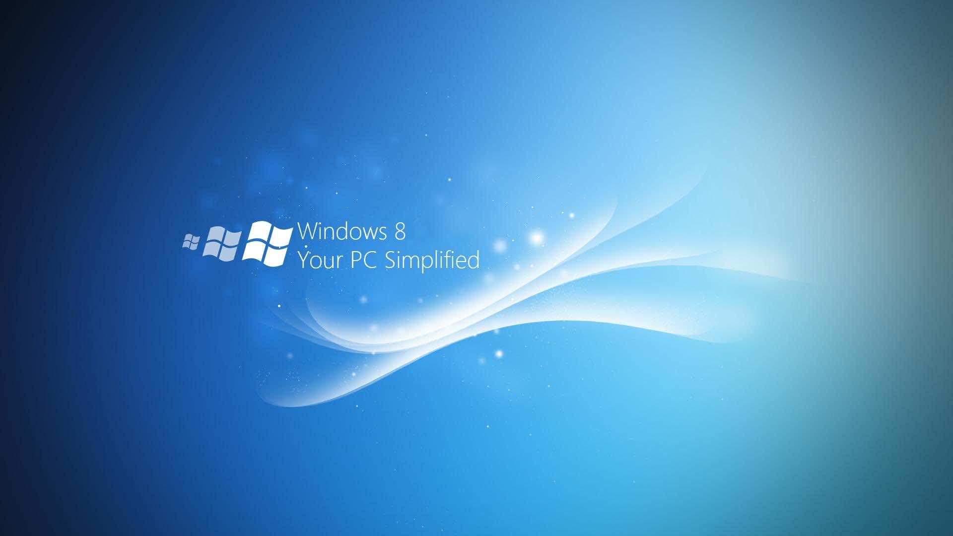 Windows 8 Wallpaper 27