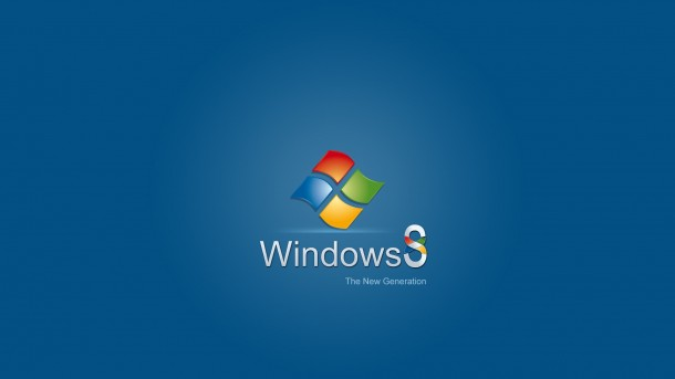 Windows 8 Wallpaper 28
